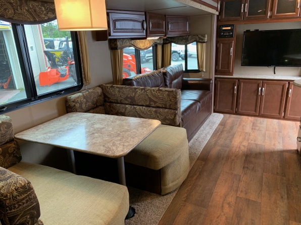 2016 KEYSTONE OUTBACK 312 BH Photo 15
