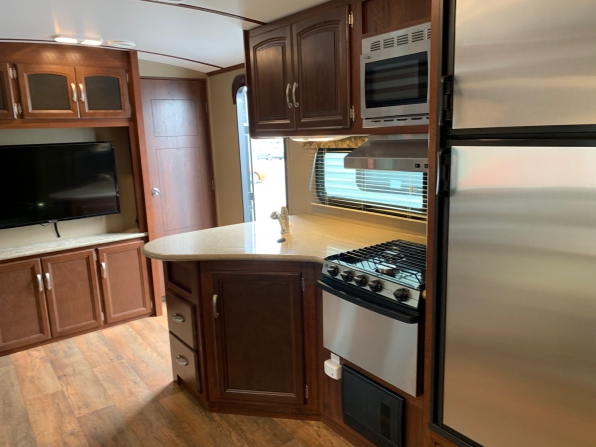 2016 KEYSTONE OUTBACK 312 BH Photo 16
