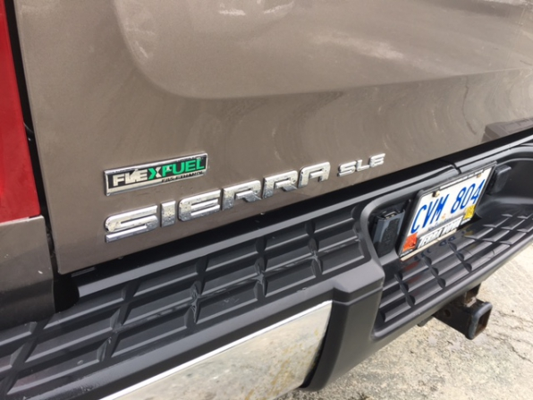 2012 Gmc Sierra 1500 Photo 5