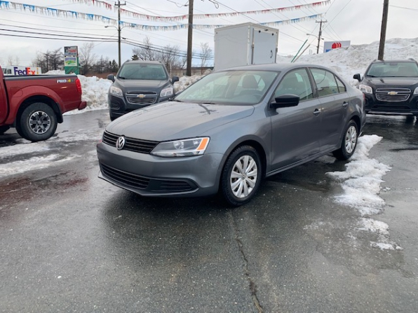 2012 VOLTSWAGON  JETTA SEDAN  Photo 2