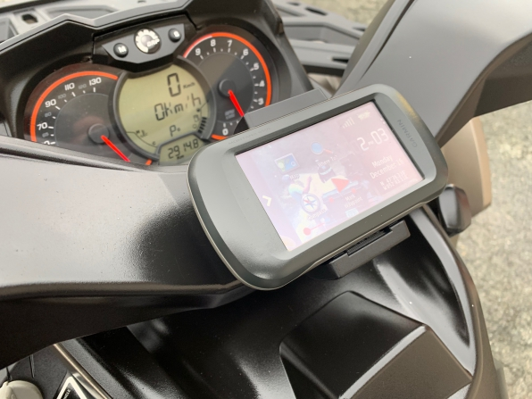 2015 CAN AM OUTLANDER 1000 MAX LIMITED W/GPS Photo 5