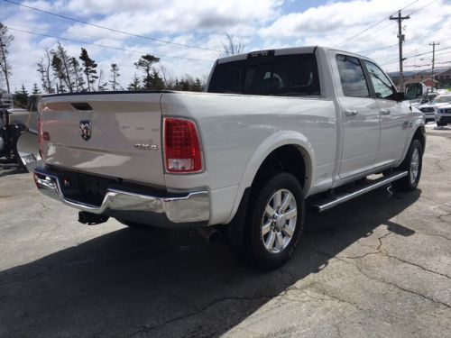 2016 Dodge Ram 2500  Photo 4