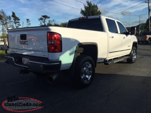 2016 Gmc Sierra 3500 Photo 3