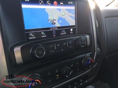 2016 Gmc Sierra 3500 Photo 7