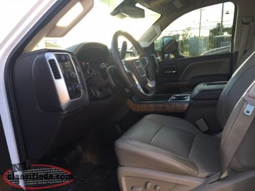 2016 Gmc Sierra 3500 Photo 8