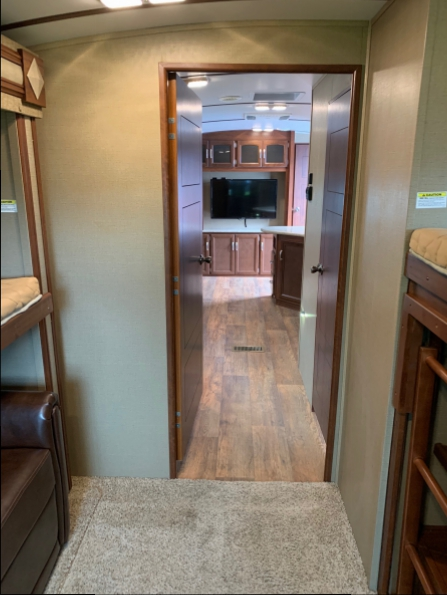 2016 KEYSTONE OUTBACK 312 BH Photo 11