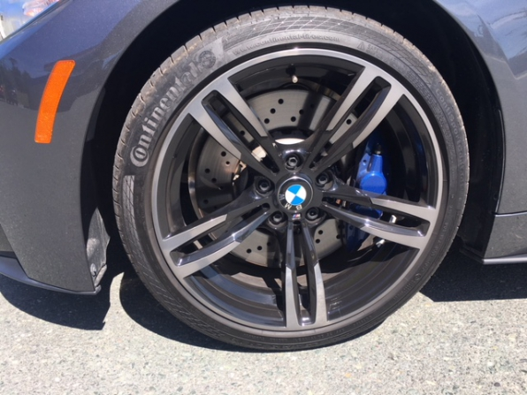 2017 BMW M4 COUPE PREMIUM CARBON FIBER 580K!!! Photo 10