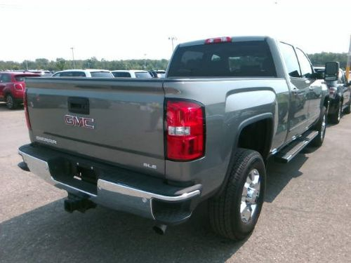 2017 Gmc Sierra 3500 Photo 2