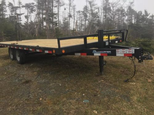 2017 Load Trail Trailer Photo 3