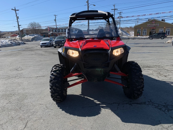 2017 POLARIS RZR 570 EPS  Photo 1