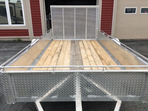 2018 Berco Built Trailer Photo 2