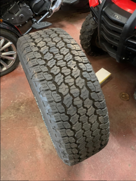 2018 FORD F150 18 INCH WHEEL TIRE 5 sets AVAILABLE  Photo 1