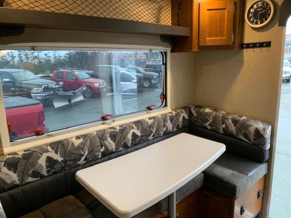 Wilson's Auto Sales - 2019 LANCE 650 TRUCK CAMPER