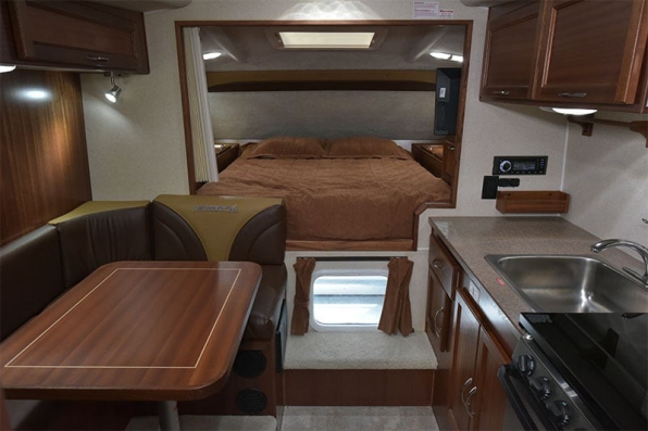 northern lite camper edition limited bath dry truck slide campers truckcampermagazine solar vs special panel fan rv