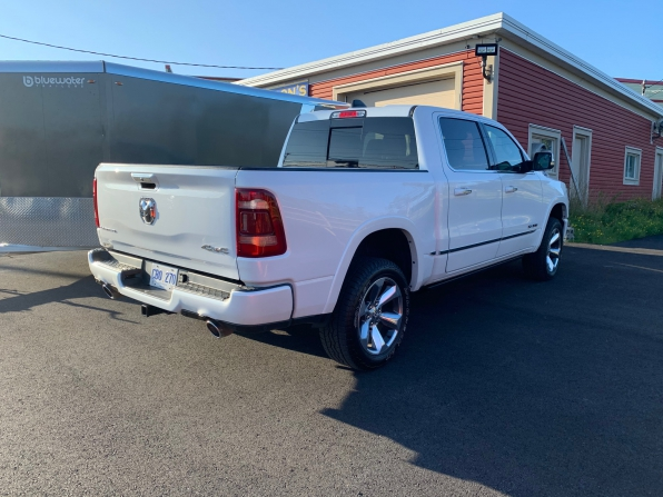 2019 RAM 1500 CREW CAB LIMITED HEMI LOADED 14000K Photo 1